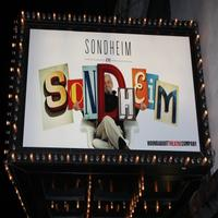 BWW TV: Opening Night of SONDHEIM ON SONDHEIM