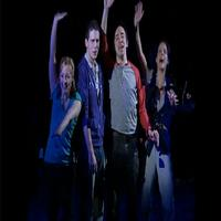 STAGE TUBE: [title of show] At Signature Theatre