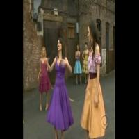 STAGE TUBE: WEST SIDE STORY Performs on Thanksgiving Day Parade