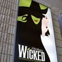 BWW TV STAGE TUBE: New WICKED Tour Soars to Ft. Myers