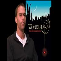 STAGE TUBE: WONDERLAND - Through the Looking-Glass: Darren Ritchie
