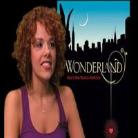STAGE TUBE: WONDERLAND - Through the Looking-Glass: Janet Dacal