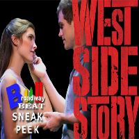 BWW TV: Broadway Beat Special Sneak - WEST SIDE STORY Opens on Broadway!