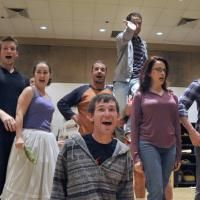 Photo Flash: Kaufman's INTO THE WOODS At KC Rep