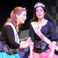 Photo Flash: THE ZIPPERS OF ZOOMERVILLE At Phoenix Theatre