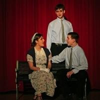 Centennial High School Presents THOROUGHLY MODERN MILLIE