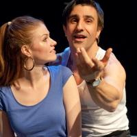 Photo Flash: STUCK At The Clurman Theater
