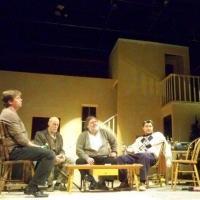 Photo Flash: Burning Coal Theater Company Presents THE SEAFARER