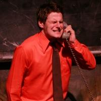 Photo Flash: THE DEAD SCHOOL At The Tricycle Theater