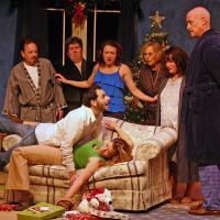 Photo Flash: SEASON'S GREETINGS at TheatreWorks New Milford