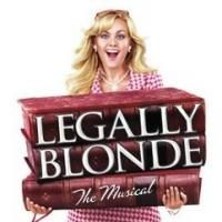 LEGALLY BLONDE Plays At The Schuster Center 6/16-21