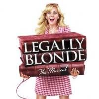 LEGALLY BLONDE THE MUSICAL Comes To The Fox Theatre 7/14-19