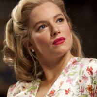 Photo Preview: Sienna Miller and Jonny Lee Miller Star In AFTER MISS JULIE