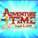 Cartoon Network's ADVENTURE TIME Premieres Number 1 In Its Timeslot