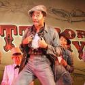 Photo Flash: THE SCOTTSBORO BOYS At Vineyard Theatre