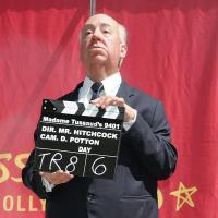 THE 39 STEPS Turns 3 in The West End, Hosts Contest for Best Alfred Hitchcock Look-Alike in Celebration