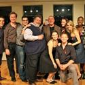 Photo Flash: 'Amazing Sex' Benefit for The Active Theater Company and BC/EFA