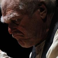 Photo Flash: Goodman Theatre Presents HUGHIE/KRAPP'S LAST TAPE