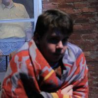 Photo Flash: Goodman Theater's HIGH HOLIDAYS