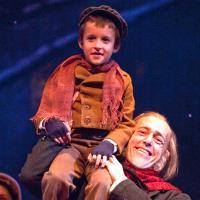 Photo Flash: Goodman Theatre's A CHRISTMAS CAROL