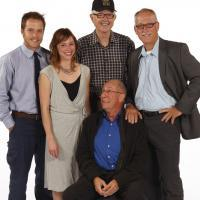 Photo Flash: SCR Presents SATURN RETURNS