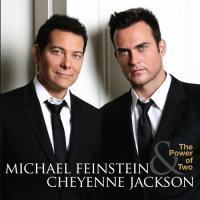Michael Feinstein and Cheyenne Jackson Release Their Duet CD 'The Power Of Two', CD Signing At Lincoln Center Tonight,12/3