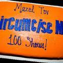 Photo Flash: CIRCUMCISE ME Celebrates 100 Performances With The Mohel, The Merrier Celebration