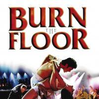 BURN THE FLOOR Gets Extended Through 1/3/2010