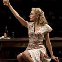 Photo Preview: Sienna Miller, Jonny Lee Miller and Marin Ireland In AFTER MISS JULIE