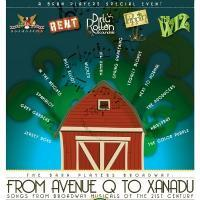 FROM AVENUE Q TO XANADU Benefit Held at The Barn Players 12/11, 12/12