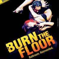 BURN THE FLOOR In The News This Week