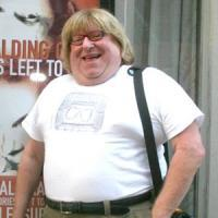 Bruce Vilanch to Host Nightlife Awards at Town Hall 1/25/2010