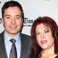 Photo Coverage: Fallon & Cash Kick off NYT Arts & Leisure Weekend