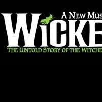 WICKED Announces Performance-Day Lottery