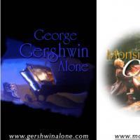 Hershey Felder Presents GEORGE GERSHWIN ALONE 12/23 At The Drury Lane Theatre