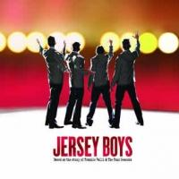 JERSEY BOYS Breaks August Wilson Theatre Box Office Record for the 30th Time
