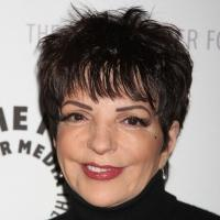 Liza Minnelli Stops By Rosie Radio For An Interview, Set To Air 1/14