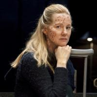 TIME STAND'S STILL's Laura Linney Featured In The NY Times
