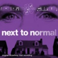 Real-Life Couple Sarah Uriarte & Michael Berry Could Lead NEXT TO NORMAL Next Month