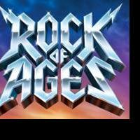 ROCK OF AGES Announces New Sunday Performance Schedule