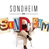 SONDHEIM ON SONDHEIM Tickets Go On Sale 1/10