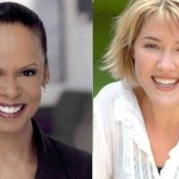 Signature Theatre Presents Stephanie Waters and Terry Burrell At Brown Bag Thursday