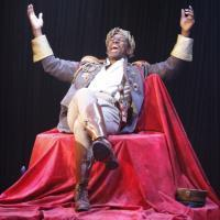 Photo Preview: John Douglas Thompson in EMPEROR JONES at SoHo Playhouse