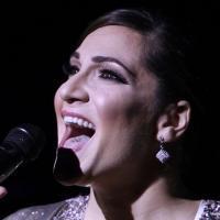 Photo Coverage: Shoshana Bean: A Happening Concert