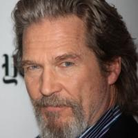 Photo Coverage: Jeff Bridges Attends NYT Arts & Leisure Weekend