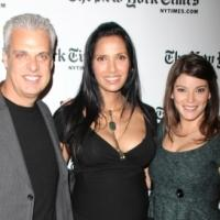 Photo Coverage: TOP CHEF at NYT Arts & Leisure Weekend