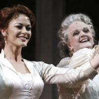 Photo Coverage: A LITTLE NIGHT MUSIC Opening Night - Curtain Call!