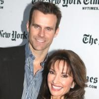 Photo Coverage: ALL MY CHILDREN Attends NYT Arts & Leisure Weekend