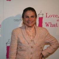 New Panelists Announced For OLEANNA Talk-Backs Including Feldshuh, March & Lindstrom