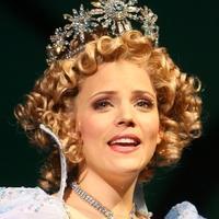 Katie Rose Clarke Begins Performances as Glinda in WICKED January 12